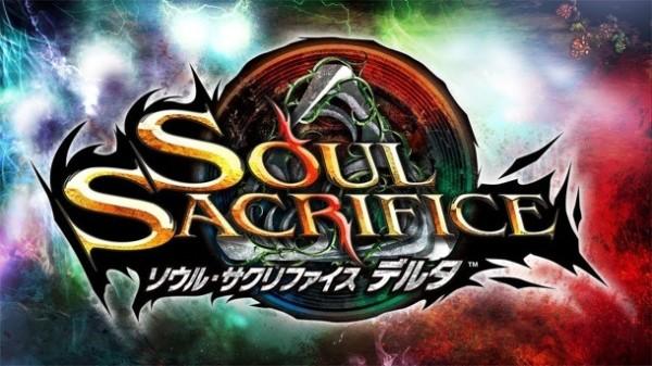 Soul Sacrifice Delta  - выход первого видео в свет