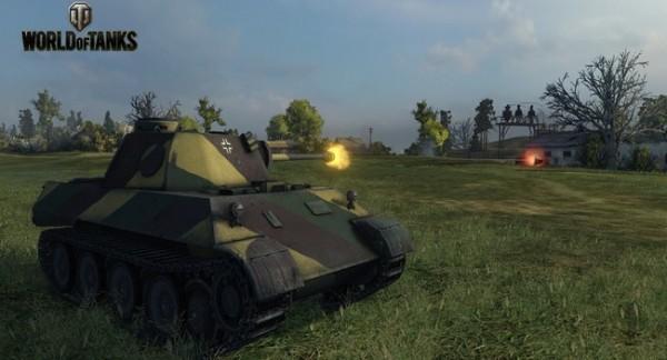 World of Tanks выпустила обновления