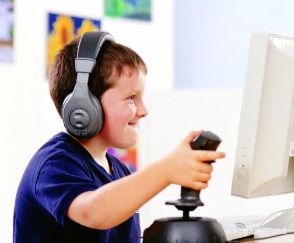 зависимостью от компьютерных игр