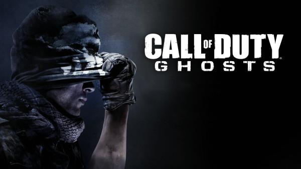 Call of Duty: Ghosts — очень необычная игра