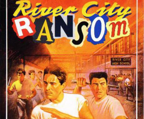 В скором времени ждем River City Ransom