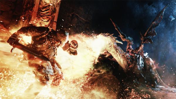 Capcom  дала полноценные подробности  Deep Down
