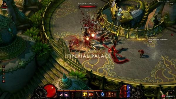 Diablo 3 теперь доступно и для игровых консолей