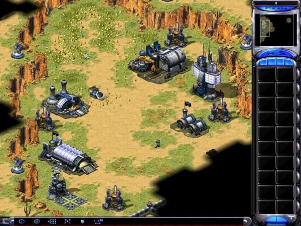 Возвращение к истокам в Command&Conquer