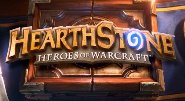 Blizzard выпустил новую игру - Hearthstone: Heroes of Warcraft