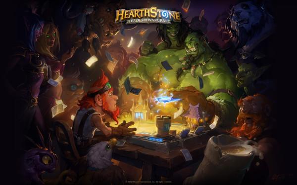 Бета-тестирование нового проекта от Blizzard