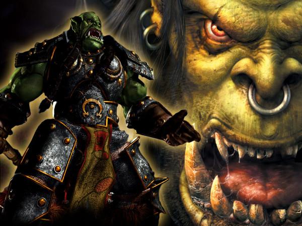 Самая гениальная игра Warcraft