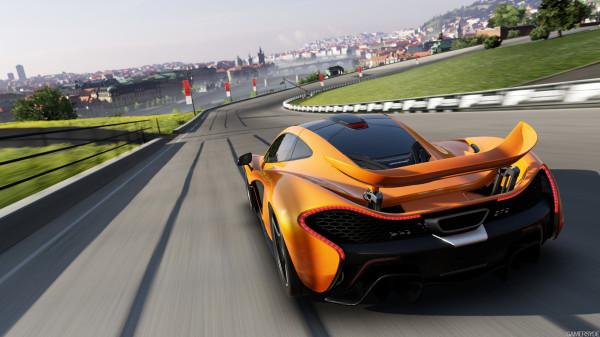 Новый режим карьеры в Forza Motorsport 5