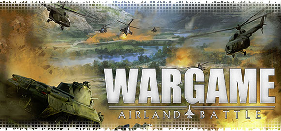 В Steam вышел в свет аддон для Wargame: AirLand Battle, бесплатно