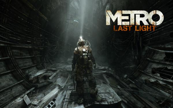 Metro: Last Light – просто фантастический повтор