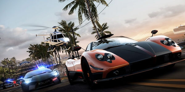 Need for Speed: Hot Pursuit – новинка!