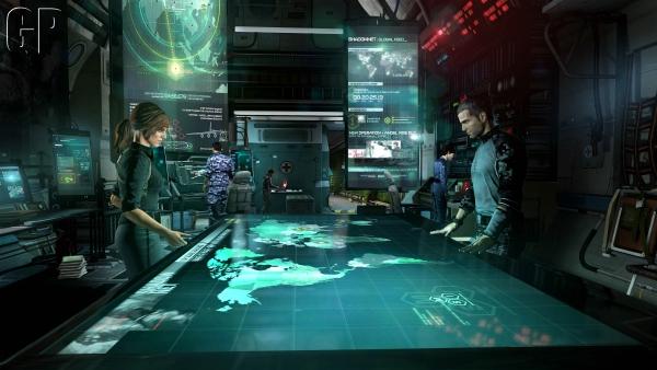Какие изменения произошли в шестой серии Splinter Cell