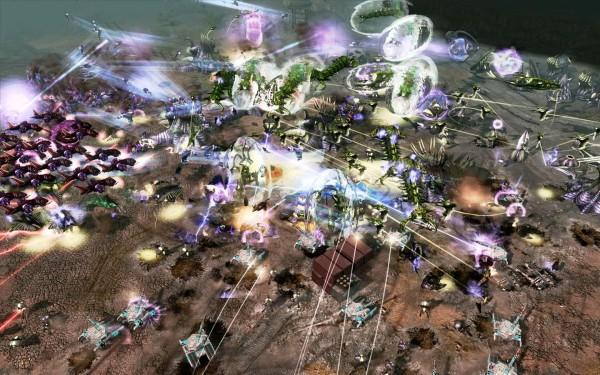 Command & Conquer – возвращается к своим истокам