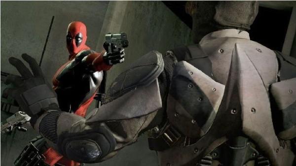 Deadpool – играют тысячи