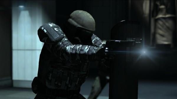 Tom Clancy's Splinter Cell Blacklist – нельзя оторваться