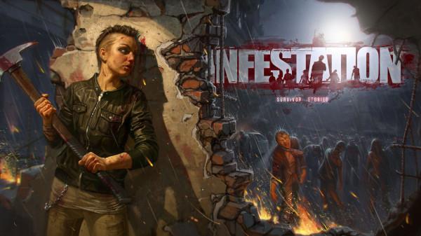 В число лучших онлайн шутеров, вошла игра, под названием Infestation: Survivor Stories