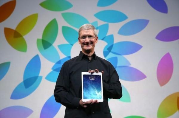 Новые iPad идеально подойдут для игр