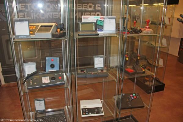 Музей игровых приставок и игр – уникальная возможность для игроманов