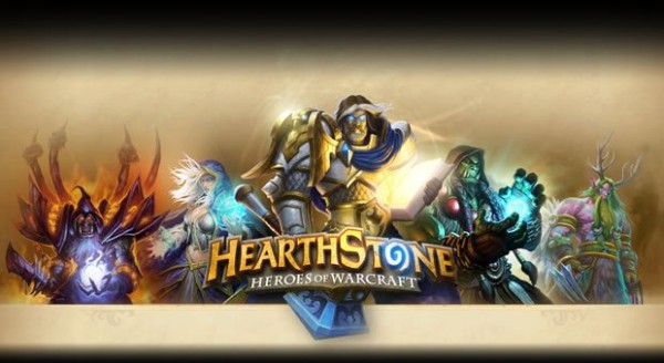 Новый проект наподобие WoW под названием Hearthstone