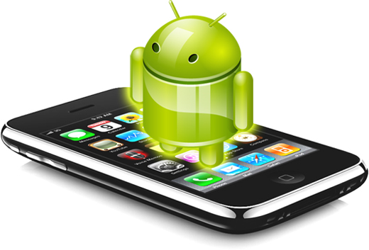 Как быстро установить живые обои на Android?