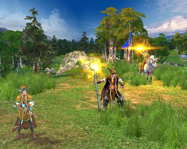 Might & Magic: Duel of Champions – рецензия