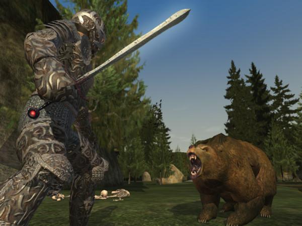 Отличное время, чтобы поиграть в EverQuest II