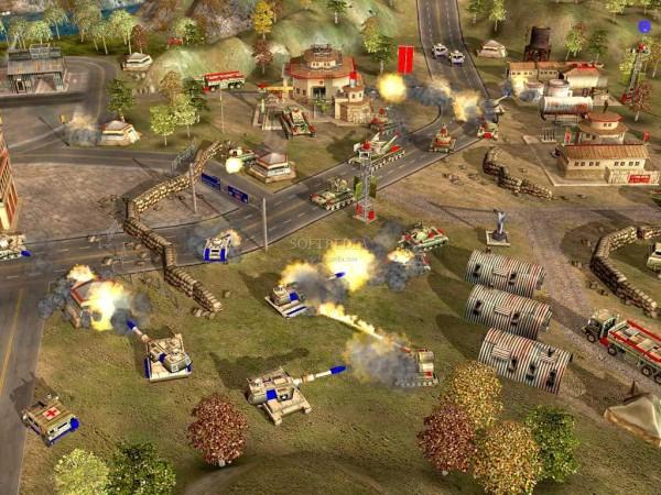 ЕА покажет на «Игромире 2013»  версию игры Command & Conquer
