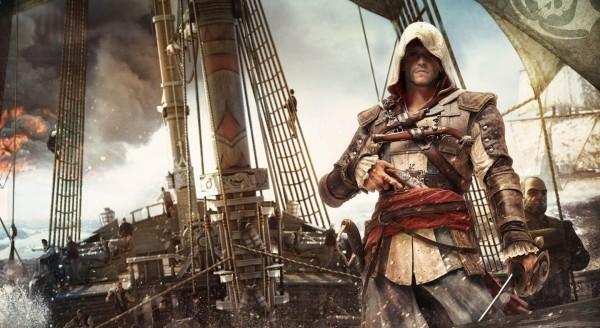 Разработчики  Assassin's Creed не будут создавать игру в современном мире