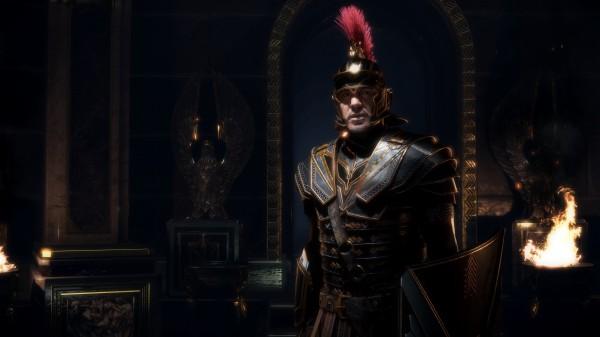 Боевая система игры Ryse: Son of Rome
