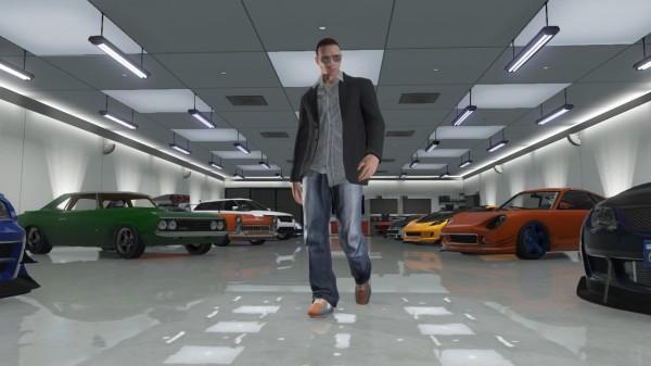 GTA Online – пользователи получат свою компенсацию