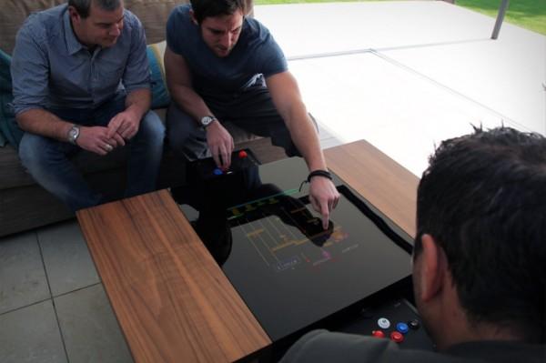 Для пожилых людей и инвалидов будут разработаны специальные игры