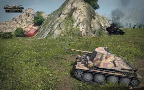 Игроман из World of Tanks занимается благотворительностью