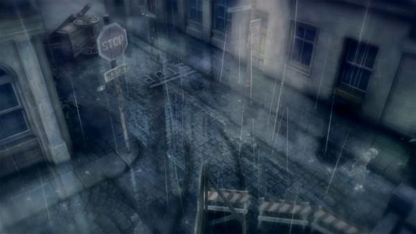 Rain– принесла огромное разочарование всем любителям данного жанра