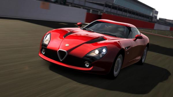 Gran Turismo 6: предзаказ в  открытом состоянии