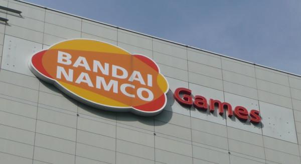 Namco Bandai зарегистрировала новые домены