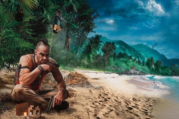 Ubisoft – рассказала о прогнозах своих продаж
