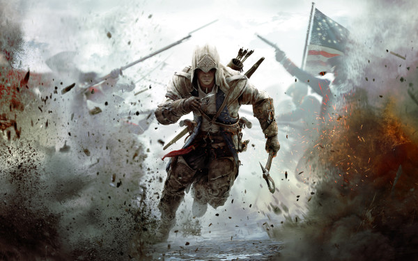 Что нового в Assassin's Creed 3?
