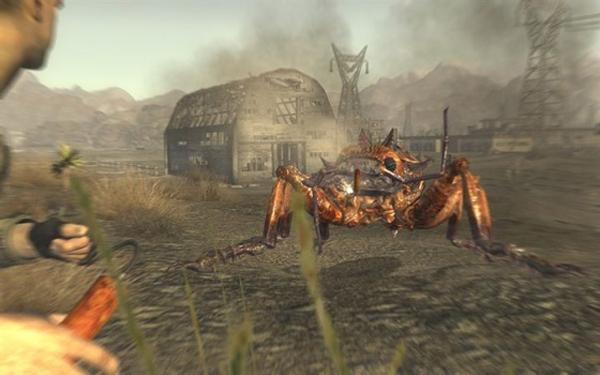 Fallout 3 стал намного интереснее