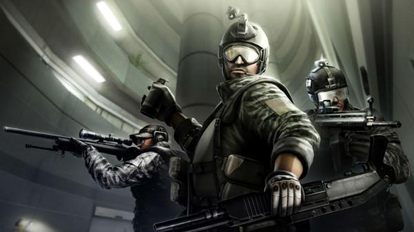2-ой сезон Лиги Combat Arms начал свой уникальный старт