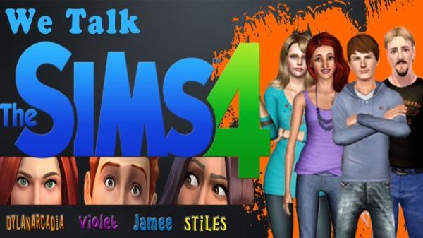 Почему стоит играть в The Sims 4?