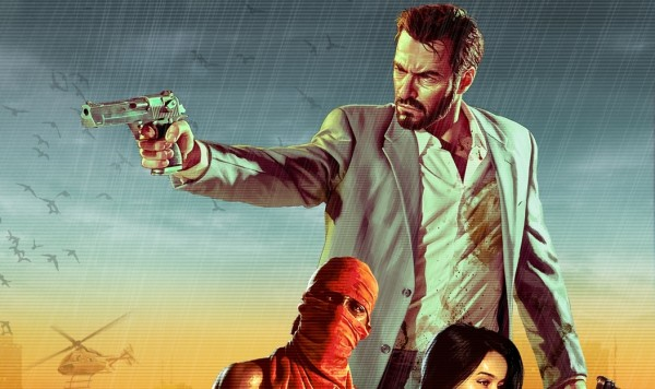 Атмосферные секреты Max Payne