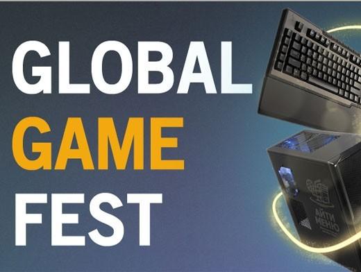 Начался 2-ой сезон, под названием Global Game Fest