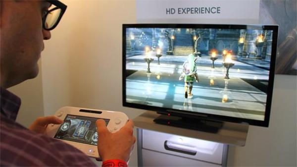 Nintеndо Wii U,