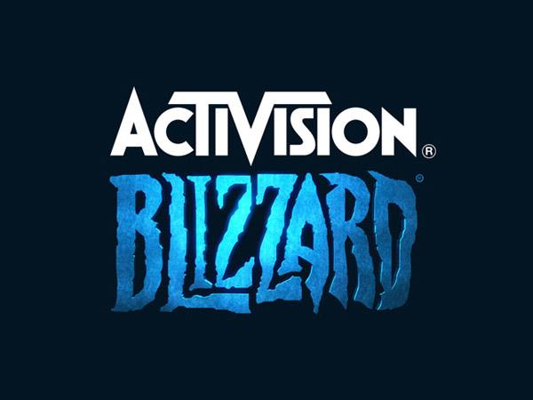 Activision-Blizzardss