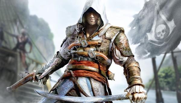 Assassin's Creed 4 выйдет на РС  через полтора месяца
