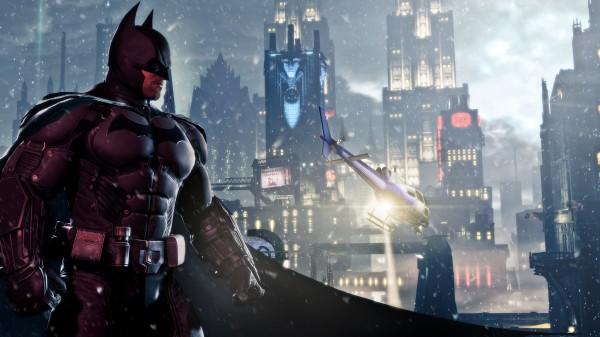 Batman: Arkham Origins уже есть на торрент-трекерах