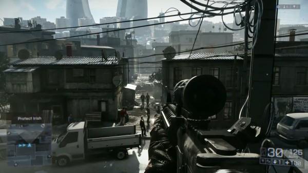 Battlefield 4  снова удивили своих поклонников