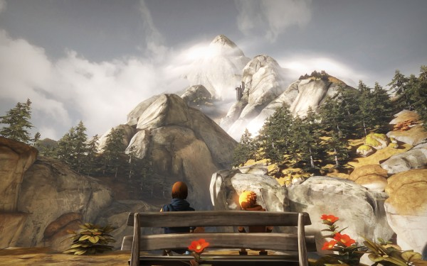 Рецензия Brothers: A Tale of Two Sons