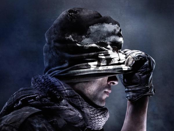 Call of Duty: Ghosts выйдет уже на следующей неделе