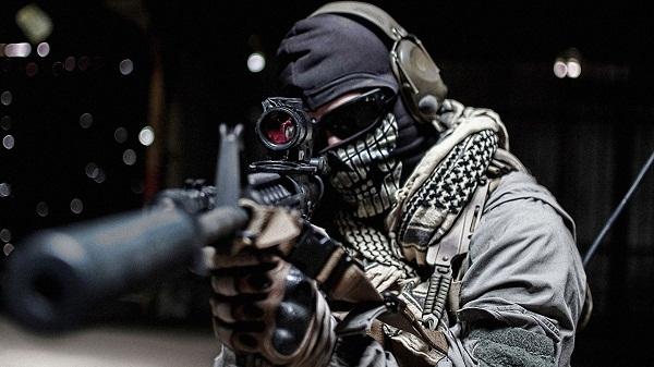 Представители Cаll of Duty против хардкорности